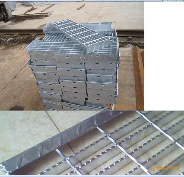 不锈钢钢格板 2