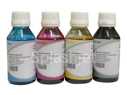 Pigment Ink 1