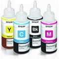 Pigment Inks for Canon