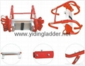 Fire escape ladder (A type)