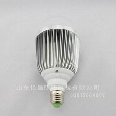 大功率led球泡灯 15w 20w