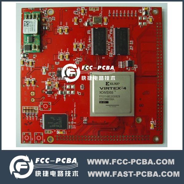 PCB PCBA 3