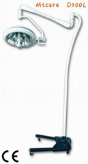 halogen operating theatre light surgical lamp for dental implant