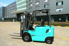 electrical forklift