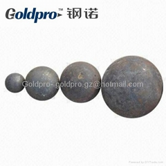 grinding forging steel balls for concentrator mill