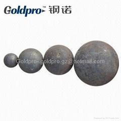 grinding forging steel balls for