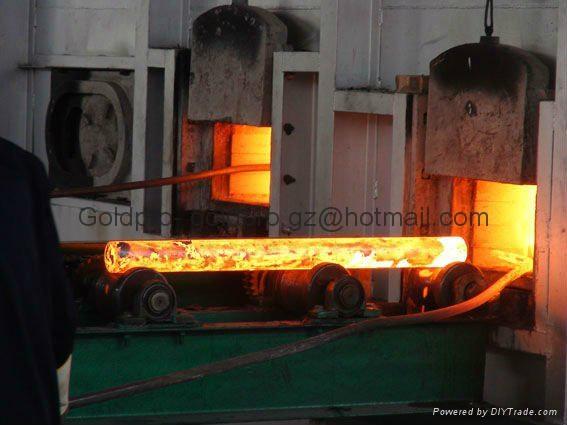 low wear value steel grinding balls 5