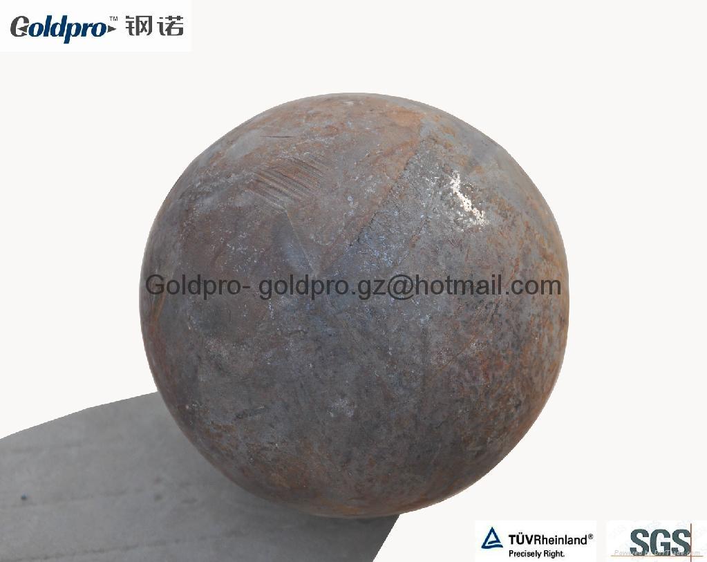 large forging steel balls 1