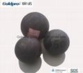 large forging steel balls 2