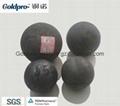 large forging steel balls 3