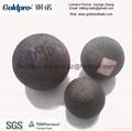 large forging steel balls 4
