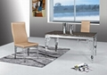 Marble dining table  1