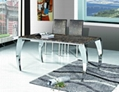 Marble dining table  2
