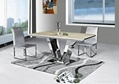 Marble dining table  3