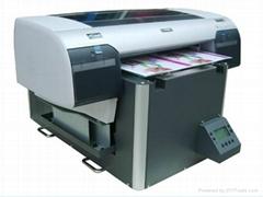 廣東  塑膠彩印機