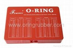 o型圈修理盒