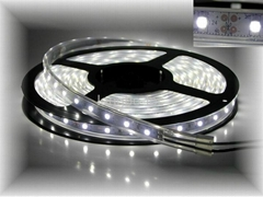 LED flexible strip light 120pcs 3528SMD per Meter