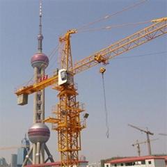GJJ Tower Crane