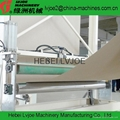 Paper Faced Gypsum Board Making Machine/Prouction Line