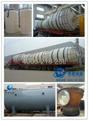 2013款新型无水氢氟酸储罐