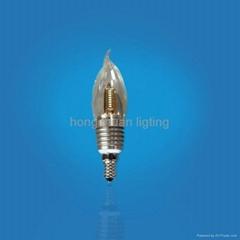 led超亮蠟燭燈