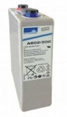 德国阳光蓄电池A602/200