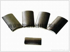 釹鐵硼電機磁瓦