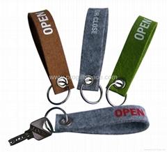 Custom Keychains - Best Friend Keychain
