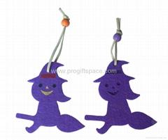 Halloween Decorations - Halloween Figurines