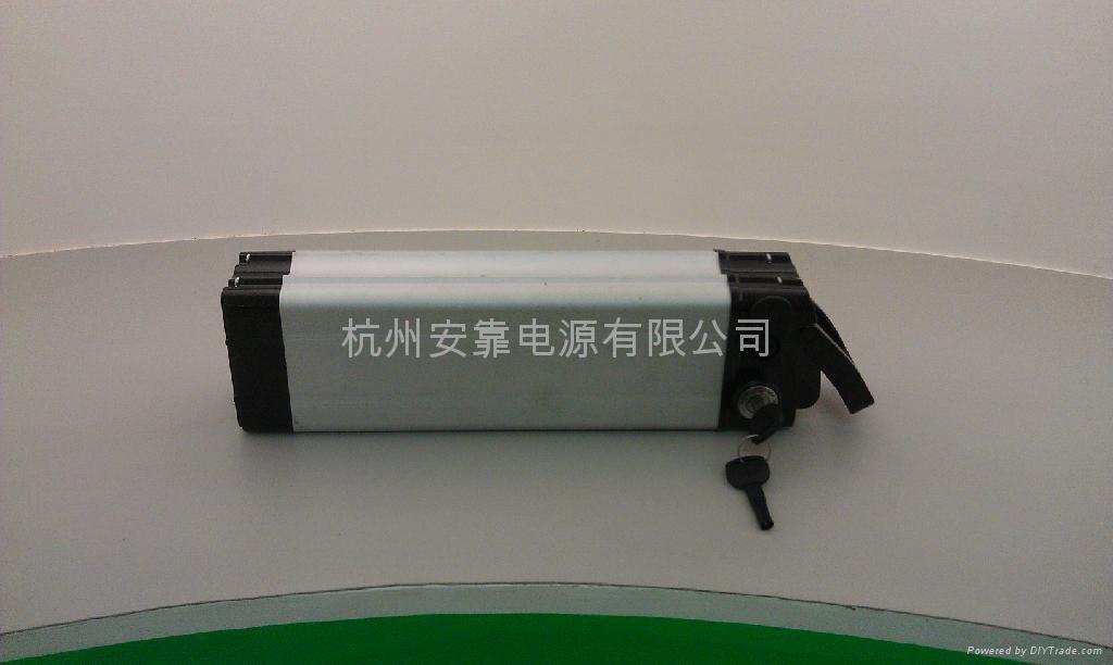 電動自行車鋰電池組 2