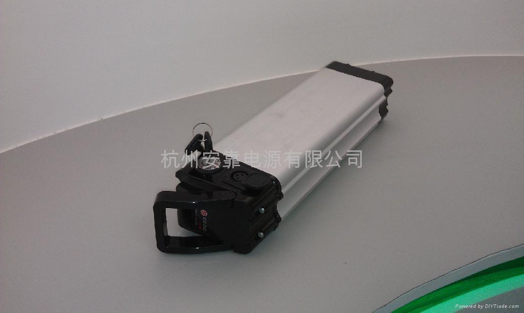電動自行車鋰電池組 3