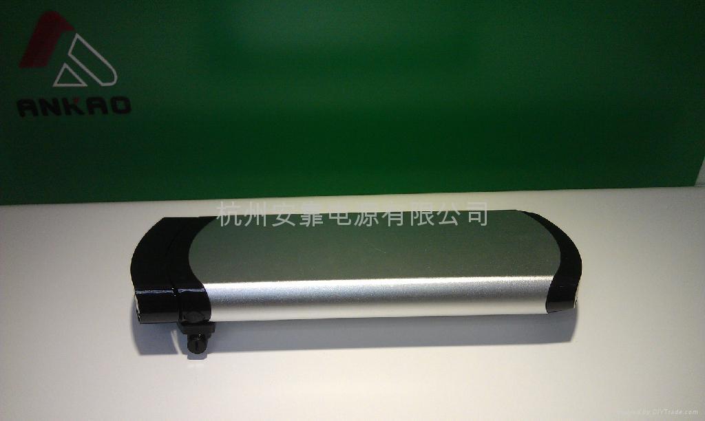 電動自行車電池組 4