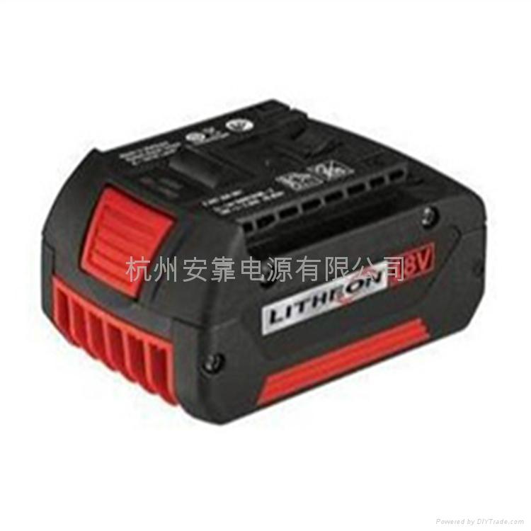 園林工具鋰電池組 1