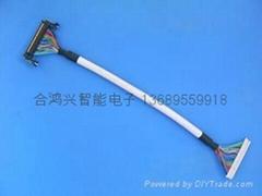 液晶屏LVDS线