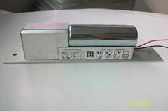超低温两芯延时电插锁