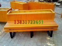 花盆座椅組合
