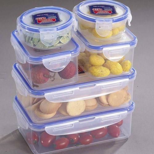 food container, lock&lock, plastic food holder,crisper,preservation box 3