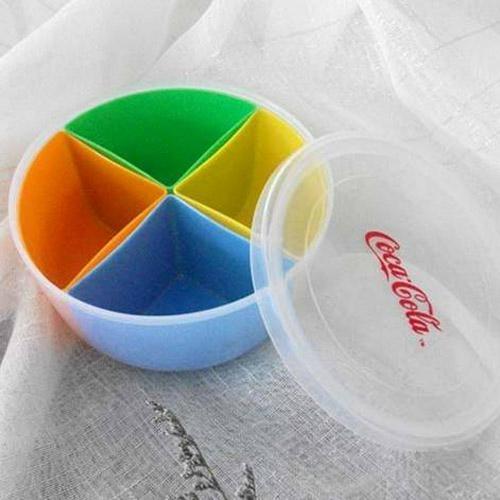 food container, lock&lock, plastic food holder,crisper,preservation box 4