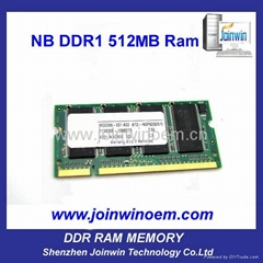 Used laptop bulk sale 512mb ddr1 ram price in stock
