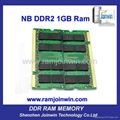 Computer graphics hardware ddr2 memory