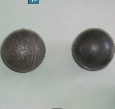 cast iron balls  1