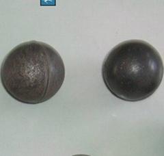 cast iron balls