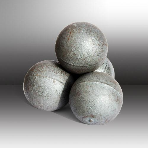 cast iron balls  2
