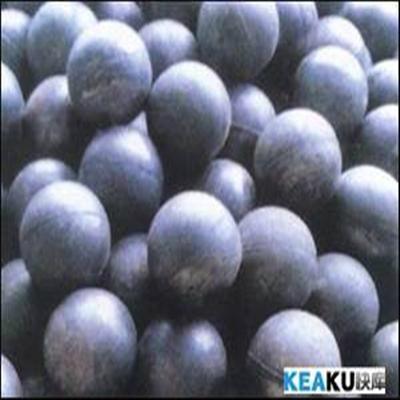 cast iron balls  3