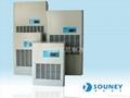 側裝緊湊型機櫃空調 2