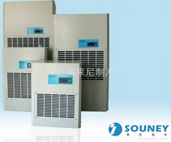 SASC450機櫃空調