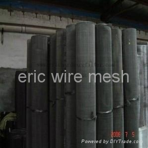 stainless steel wire cloth  1