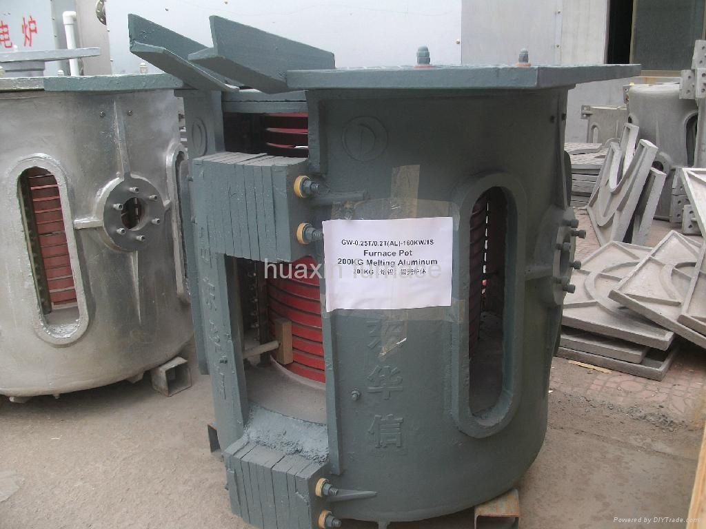 foundry electric furnace 1