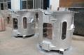 1000KG Induction Melting Furnace