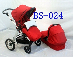 BS-024- Travel System Baby Stroller